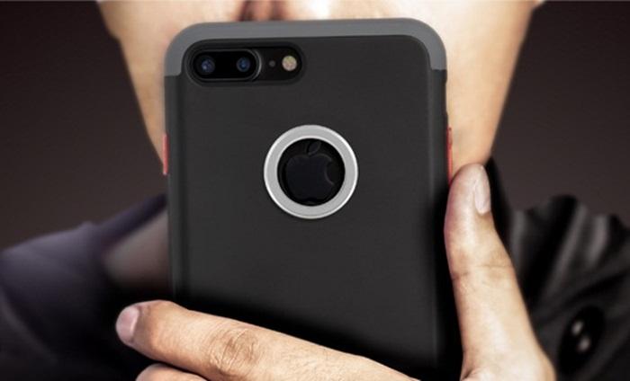 เคส iPhone 7 สีดำ