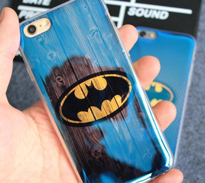 เคส iPhone 7 สีน้ำเงิน