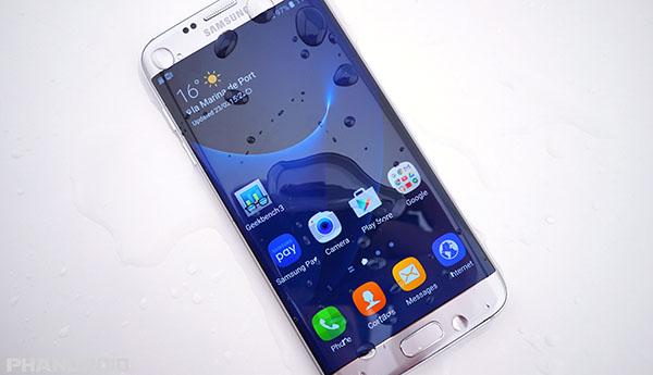 ชาร์จเร็ว Samsung S7