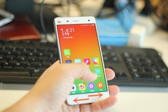 ชาร์จแบตเข้าช้า Xiaomi