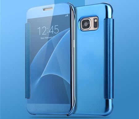 เคส s7 edge สวยๆ สีน้ำเงิน