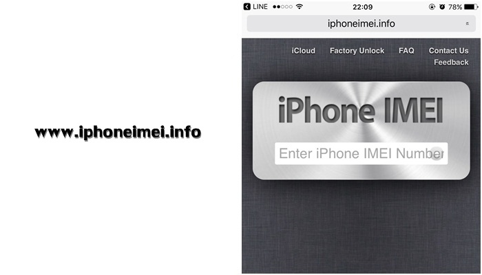 www.iphoneimei.info