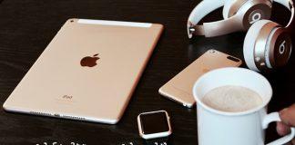 สายชาร์จ iPhone ใช้กับ iPad ได้ไหม