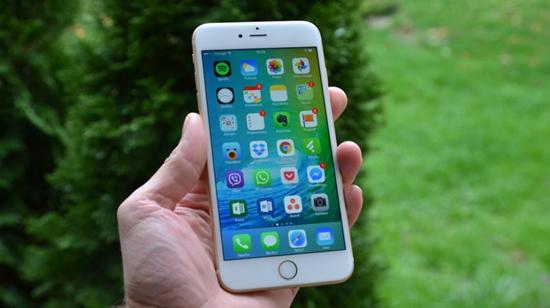 ทำไม iPhone ค้างสัมผัสไม่ได้