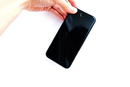 ไอโฟนจอดับ