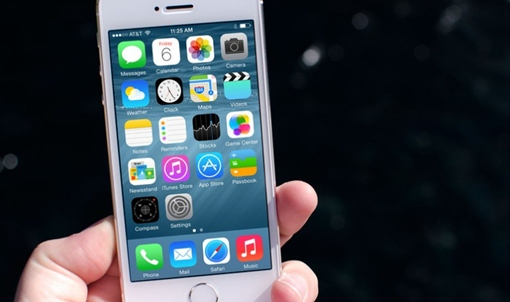 วิธีแก้ iPhone เด้ง