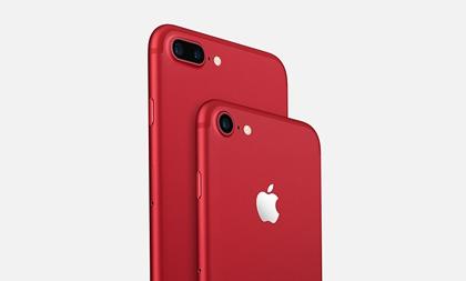 ราคา iPhone 7 7 Plus สีแดง