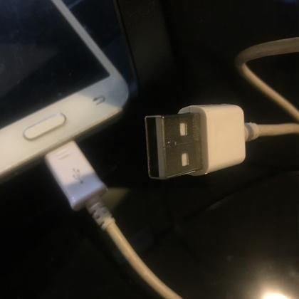 สายชาร์จ USB