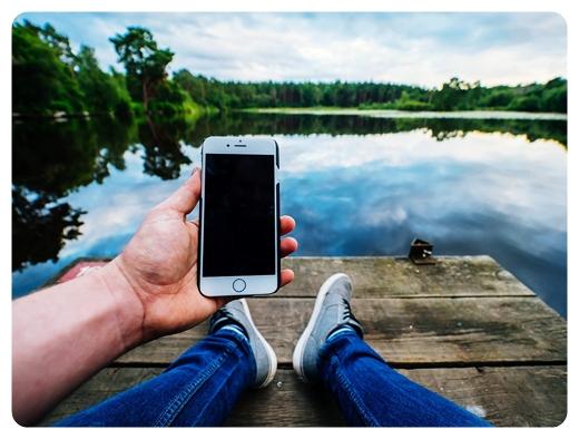 ไอโฟนตกน้ำทำยังไงดี