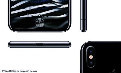 iPhone 8 x pro