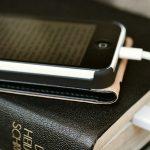 สาย Lightning iPhone (2 ม.)